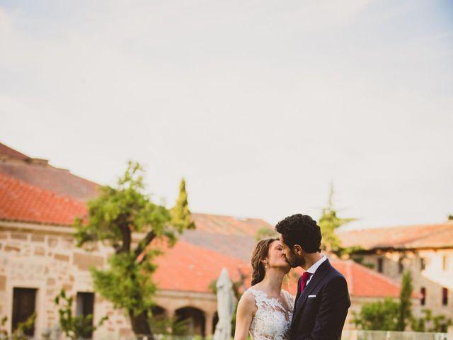 La boda de Pablo y Rocio en Salamanca, Salamanca 107