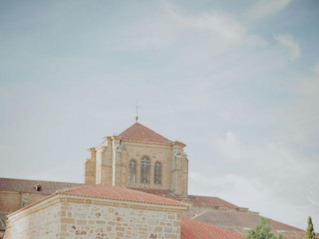 La boda de Pablo y Rocio en Salamanca, Salamanca 109