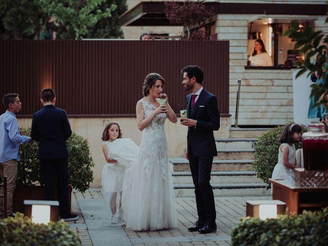 La boda de Pablo y Rocio en Salamanca, Salamanca 132