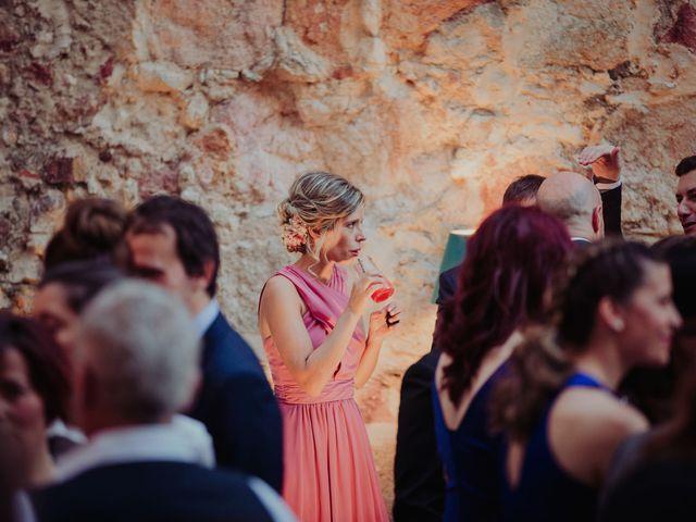 La boda de Pablo y Rocio en Salamanca, Salamanca 134
