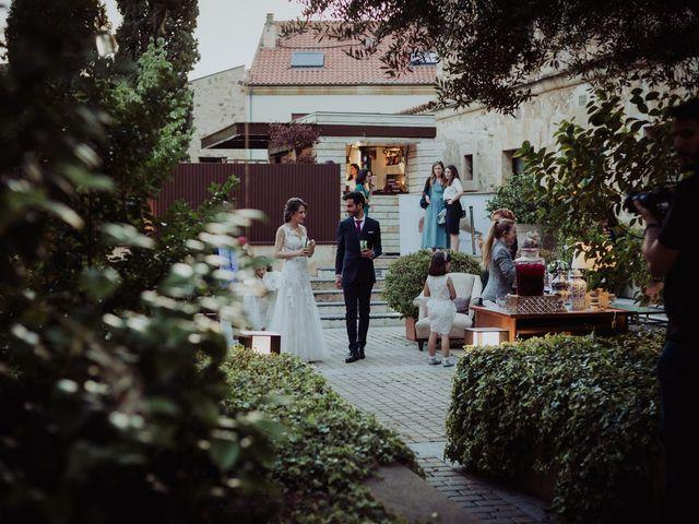 La boda de Pablo y Rocio en Salamanca, Salamanca 136