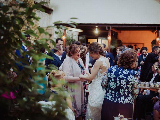 La boda de Pablo y Rocio en Salamanca, Salamanca 137