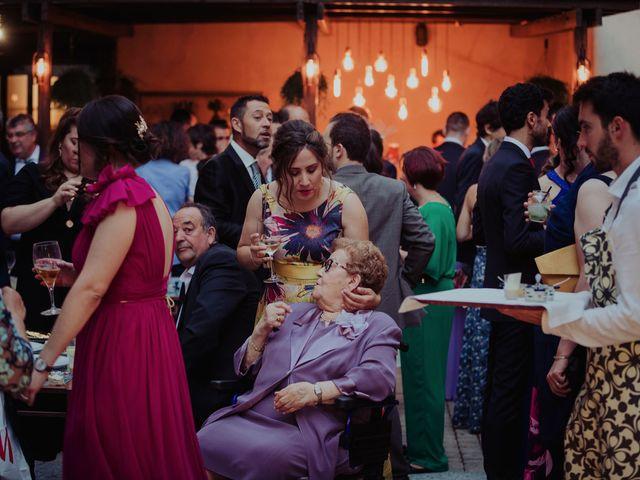 La boda de Pablo y Rocio en Salamanca, Salamanca 141