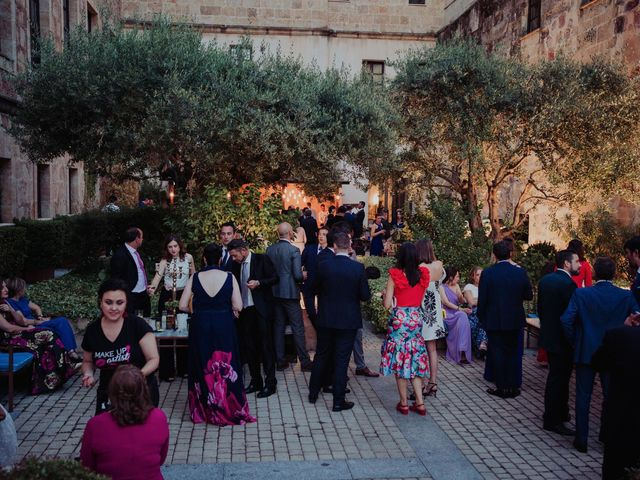 La boda de Pablo y Rocio en Salamanca, Salamanca 144