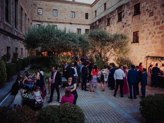 La boda de Pablo y Rocio en Salamanca, Salamanca 145