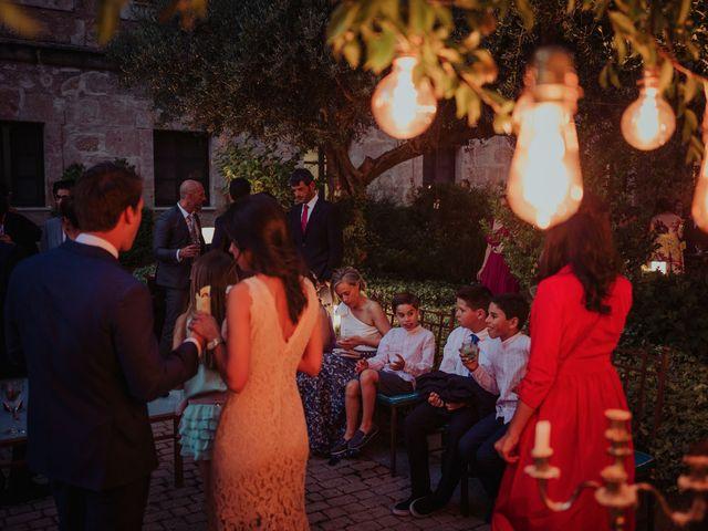La boda de Pablo y Rocio en Salamanca, Salamanca 147