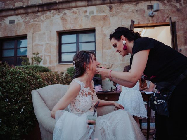 La boda de Pablo y Rocio en Salamanca, Salamanca 148