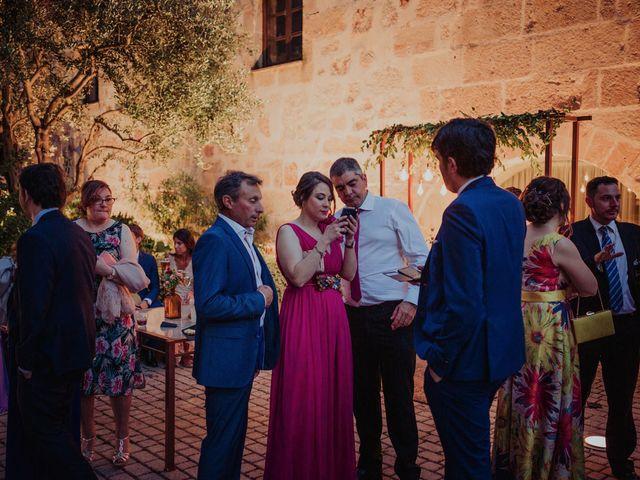 La boda de Pablo y Rocio en Salamanca, Salamanca 149