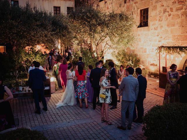 La boda de Pablo y Rocio en Salamanca, Salamanca 150