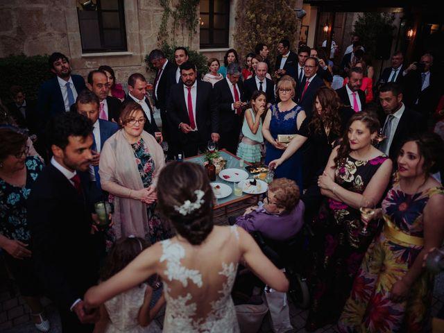 La boda de Pablo y Rocio en Salamanca, Salamanca 151