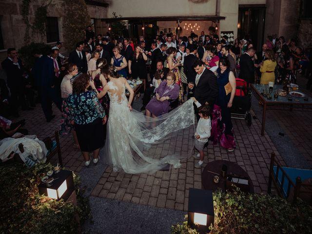 La boda de Pablo y Rocio en Salamanca, Salamanca 152