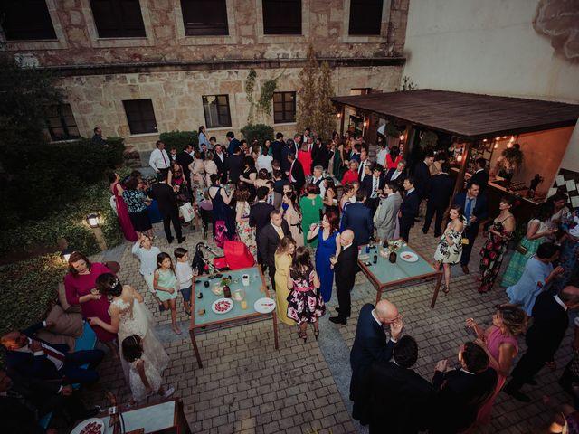 La boda de Pablo y Rocio en Salamanca, Salamanca 153