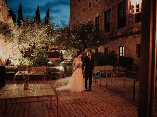 La boda de Pablo y Rocio en Salamanca, Salamanca 156