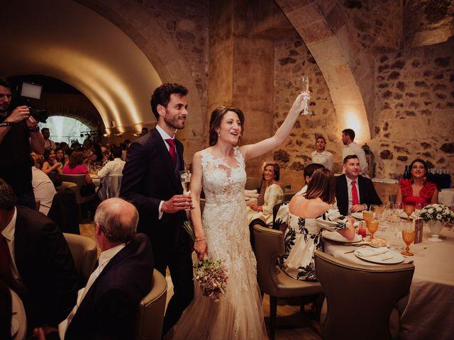 La boda de Pablo y Rocio en Salamanca, Salamanca 158