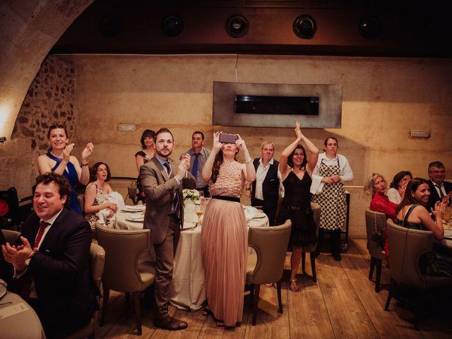 La boda de Pablo y Rocio en Salamanca, Salamanca 159