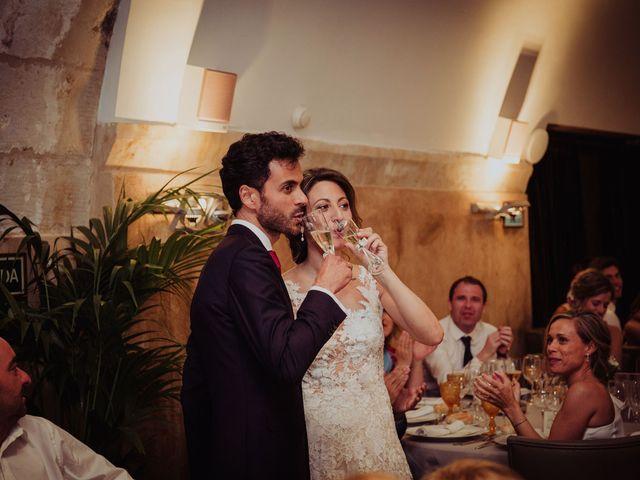 La boda de Pablo y Rocio en Salamanca, Salamanca 160