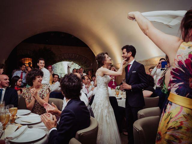 La boda de Pablo y Rocio en Salamanca, Salamanca 161