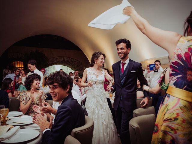 La boda de Pablo y Rocio en Salamanca, Salamanca 162
