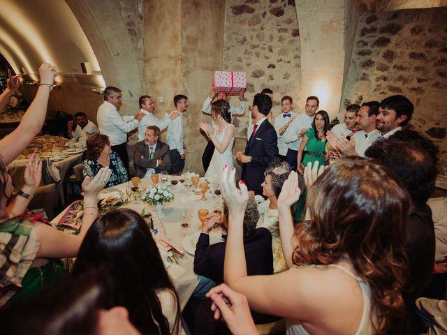 La boda de Pablo y Rocio en Salamanca, Salamanca 163
