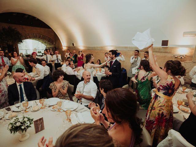 La boda de Pablo y Rocio en Salamanca, Salamanca 164