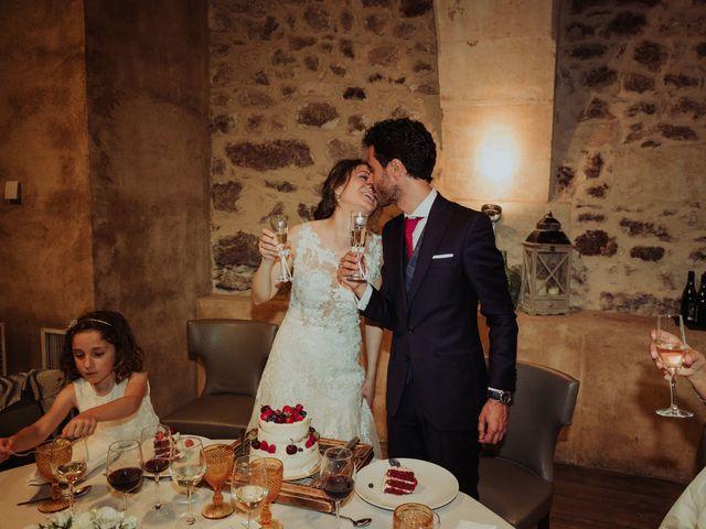 La boda de Pablo y Rocio en Salamanca, Salamanca 165
