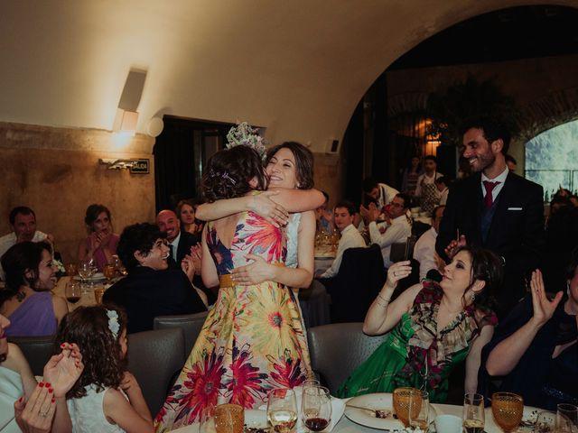 La boda de Pablo y Rocio en Salamanca, Salamanca 166