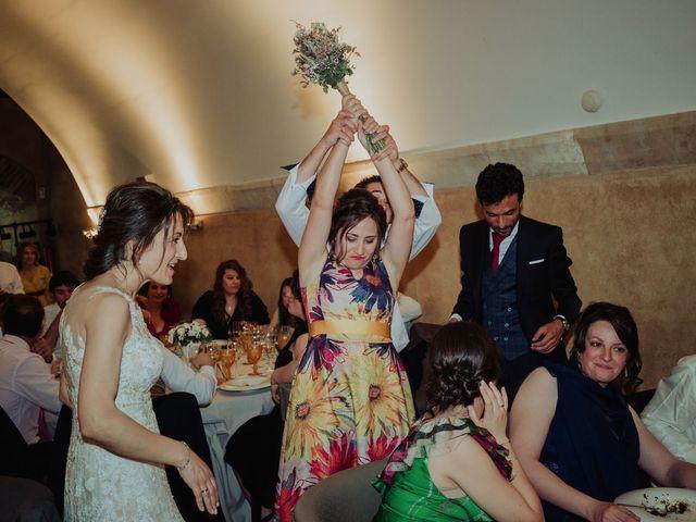 La boda de Pablo y Rocio en Salamanca, Salamanca 167