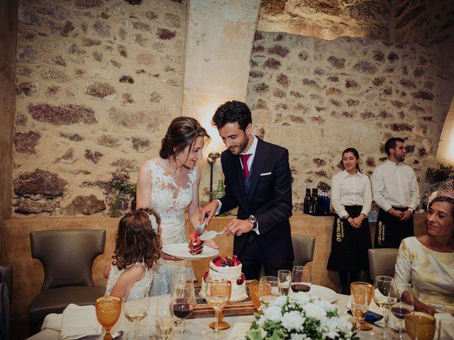 La boda de Pablo y Rocio en Salamanca, Salamanca 169