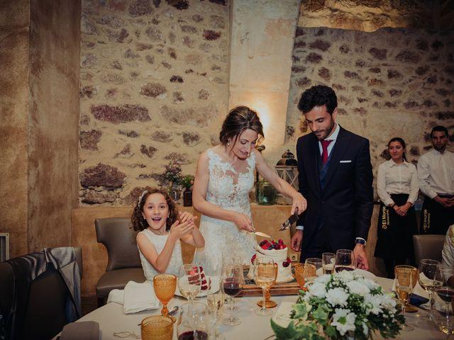 La boda de Pablo y Rocio en Salamanca, Salamanca 170
