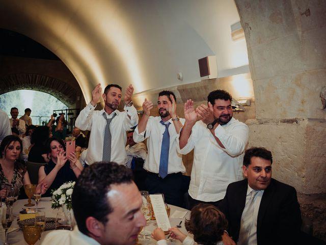 La boda de Pablo y Rocio en Salamanca, Salamanca 171