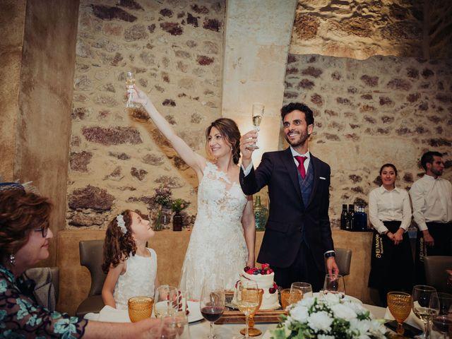 La boda de Pablo y Rocio en Salamanca, Salamanca 172