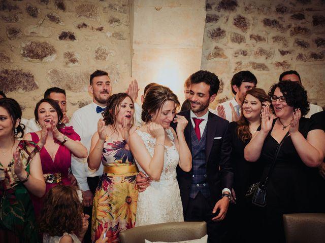 La boda de Pablo y Rocio en Salamanca, Salamanca 173