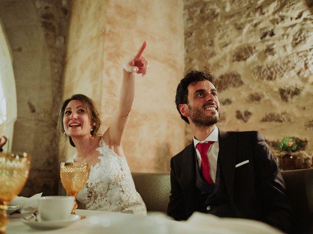 La boda de Pablo y Rocio en Salamanca, Salamanca 174