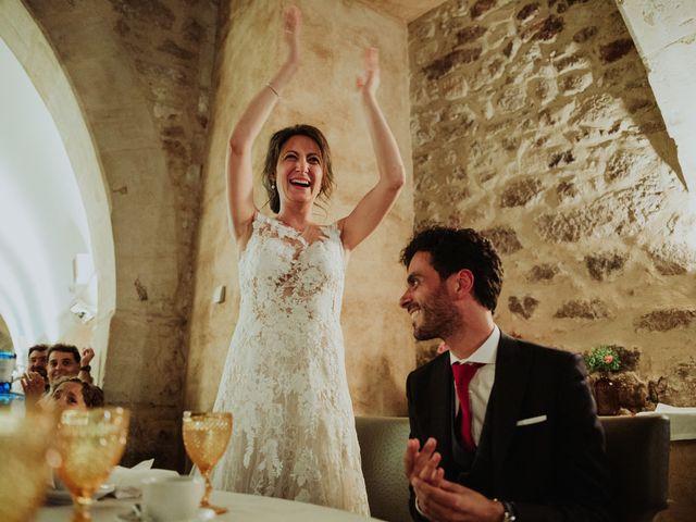 La boda de Pablo y Rocio en Salamanca, Salamanca 175