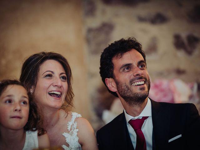 La boda de Pablo y Rocio en Salamanca, Salamanca 176