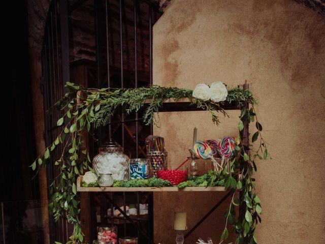 La boda de Pablo y Rocio en Salamanca, Salamanca 177