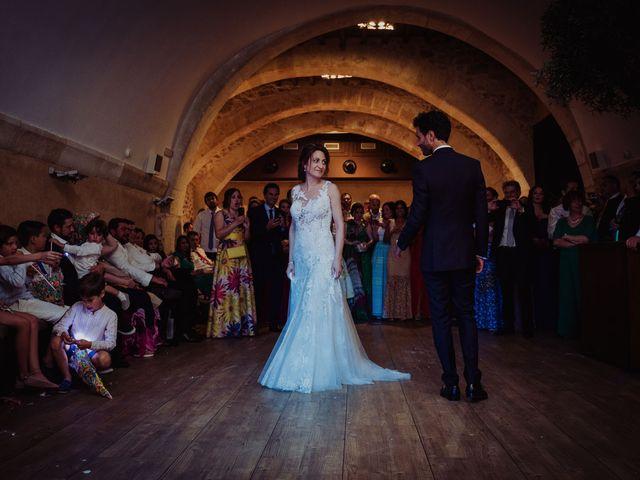 La boda de Pablo y Rocio en Salamanca, Salamanca 178