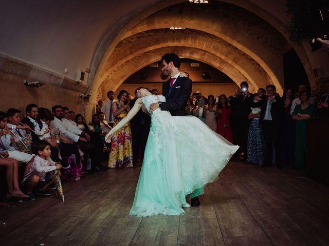 La boda de Pablo y Rocio en Salamanca, Salamanca 179