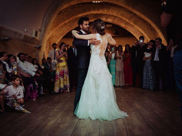 La boda de Pablo y Rocio en Salamanca, Salamanca 180