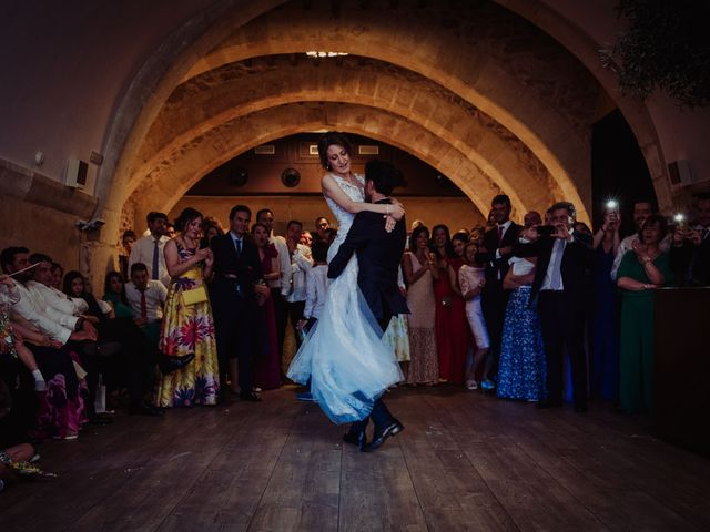 La boda de Pablo y Rocio en Salamanca, Salamanca 181