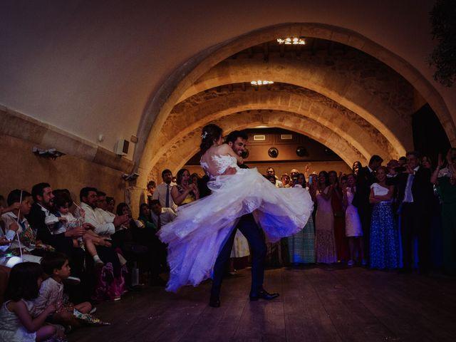 La boda de Pablo y Rocio en Salamanca, Salamanca 182