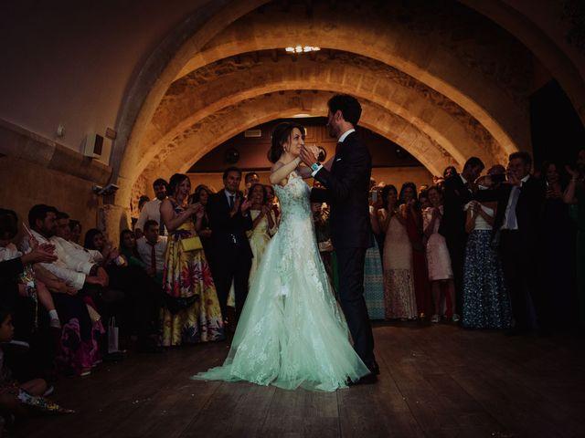 La boda de Pablo y Rocio en Salamanca, Salamanca 183