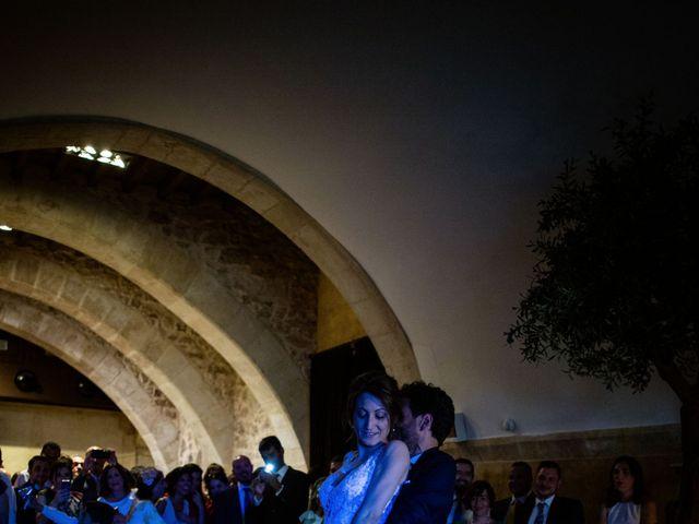 La boda de Pablo y Rocio en Salamanca, Salamanca 184