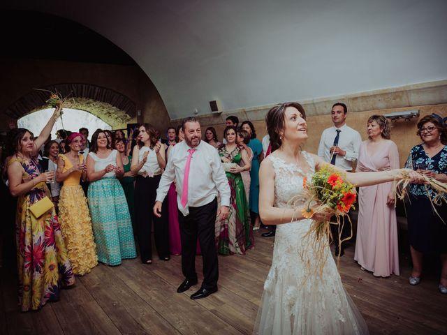 La boda de Pablo y Rocio en Salamanca, Salamanca 186