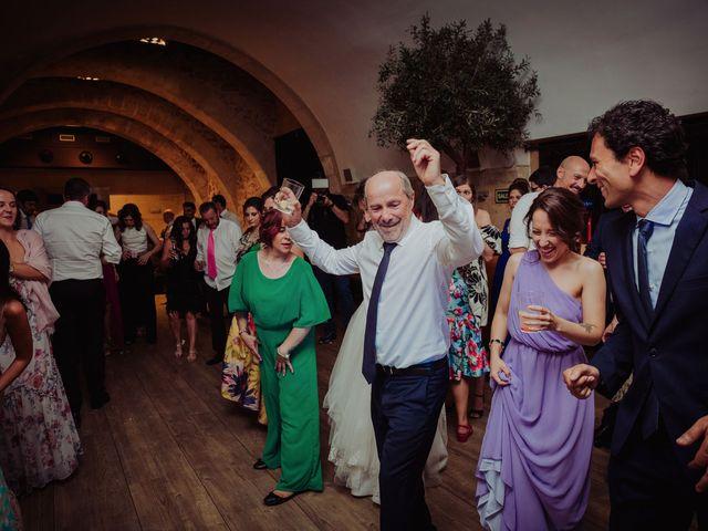 La boda de Pablo y Rocio en Salamanca, Salamanca 192