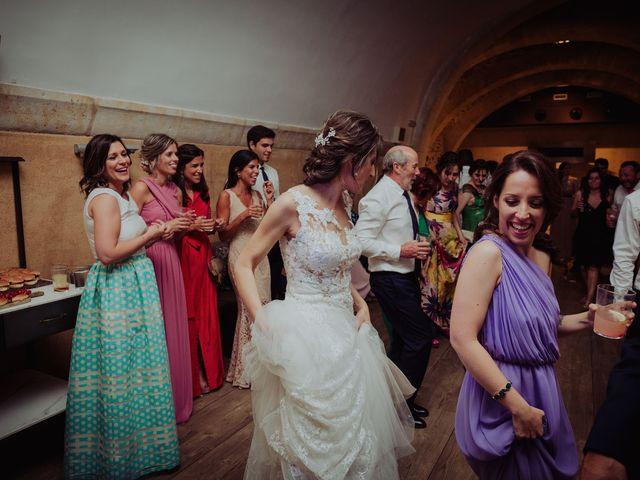 La boda de Pablo y Rocio en Salamanca, Salamanca 193