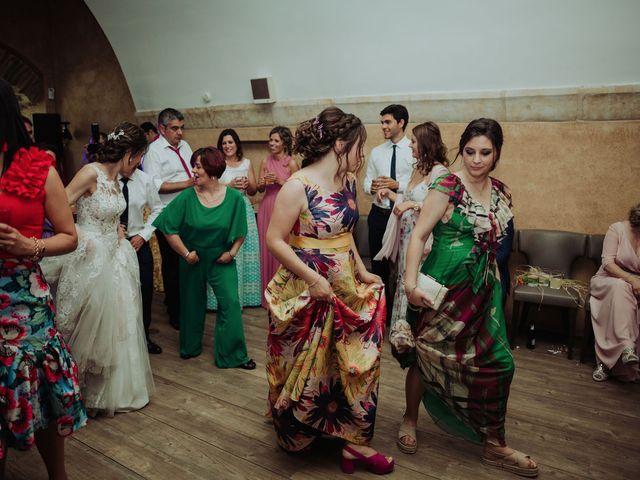 La boda de Pablo y Rocio en Salamanca, Salamanca 195