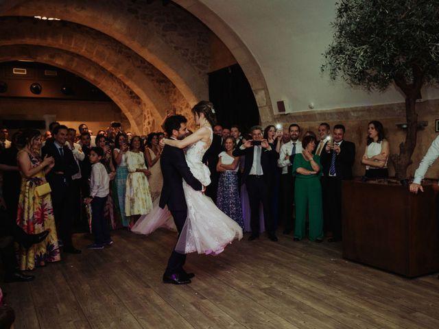 La boda de Pablo y Rocio en Salamanca, Salamanca 196