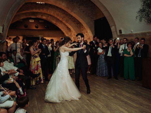 La boda de Pablo y Rocio en Salamanca, Salamanca 197