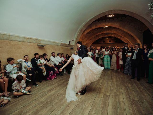 La boda de Pablo y Rocio en Salamanca, Salamanca 198